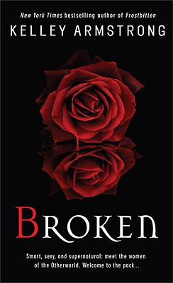 Broken By Armstrong, Kelley