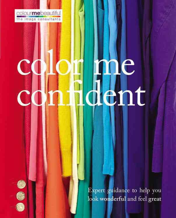 Color Me Confident By Hamlyn (COR)